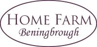 Home Farm Beningbrough Logo