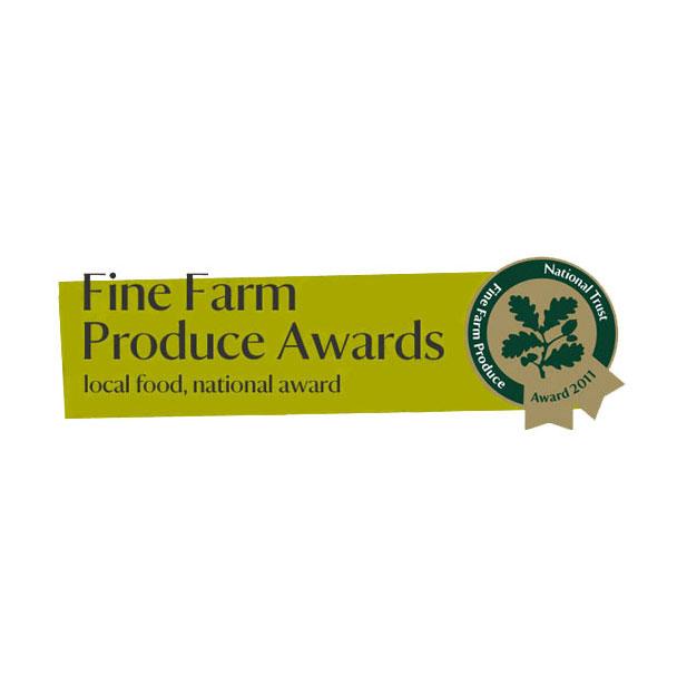Fine Food Producers Award